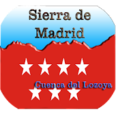 Madrid- Cuenca del Lozoya