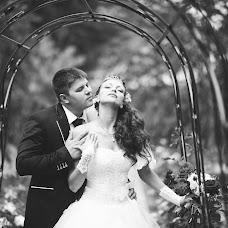 Wedding photographer Dmitriy Rabeev (phto-sansay). Photo of 21.08.2013