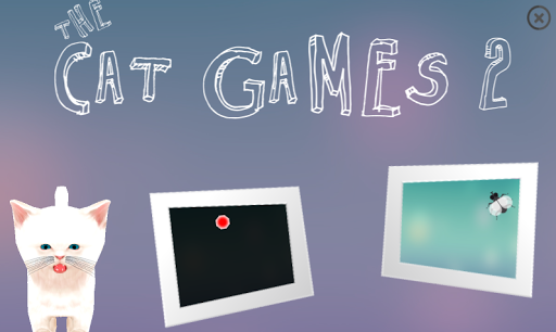 The Cat Games 2