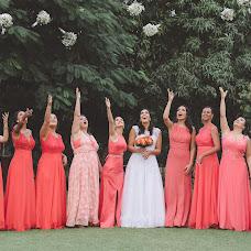 Wedding photographer Aline Prado (alineprado). Photo of 05.07.2017