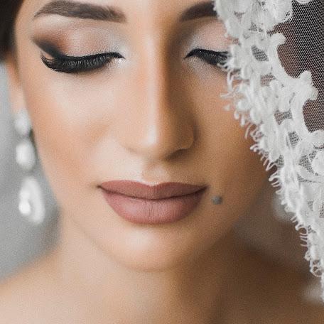 Wedding photographer Madina Dzarasova (MadinaDzarasova). Photo of 15.02.2018