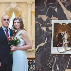 Wedding photographer Aleksandra Molvo (Molvo). Photo of 16.11.2013