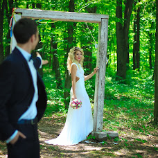 Wedding photographer Zoryana Oleynik (Zoryana8). Photo of 30.08.2017