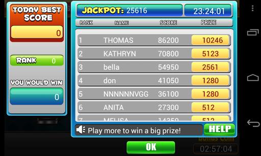 Fashion Slots - Slots Machine - Free Casino Games 1.2.9 screenshots 4