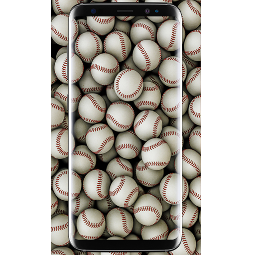 Best Baseball Wallpaper 3D screenshot 1 ...