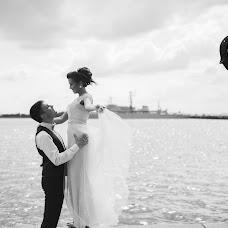 Wedding photographer Andrey Solovev (Solovjov). Photo of 04.04.2017