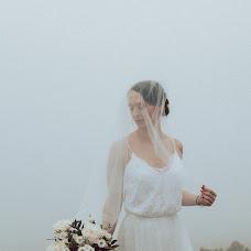 Wedding photographer Justyna Pruszyńska (pruszynska). Photo of 02.08.2018