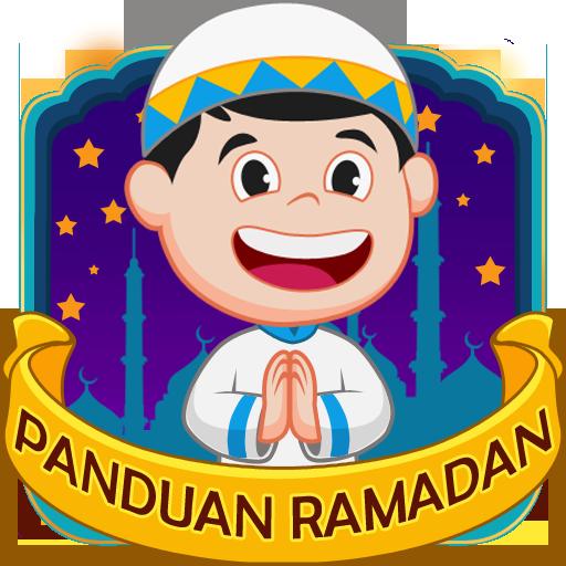 Panduan Ramadhan 2017 + Suara