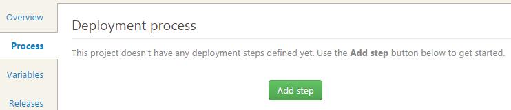 Add step