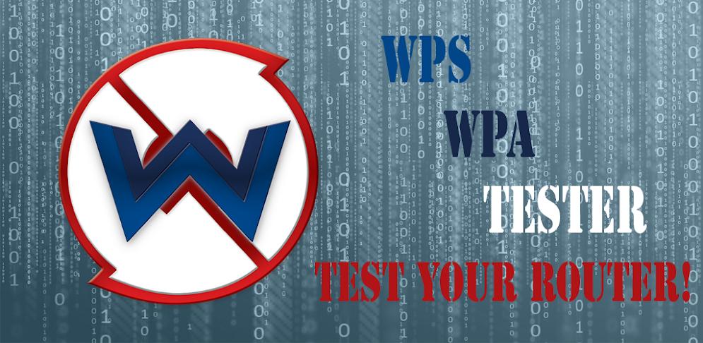 Wps Wpa Tester Premium APK v  3 9 2