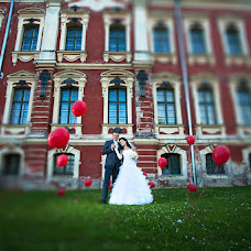 Wedding photographer Vadim Syschikov (Sishikov). Photo of 27.02.2013