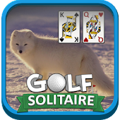 Golf Solitaire Wildlife