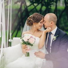 Wedding photographer Aleksey Curkan (atsurkan). Photo of 12.03.2016