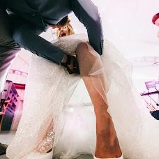Wedding photographer Lyudmila Lobanova (Mila-la). Photo of 27.06.2017