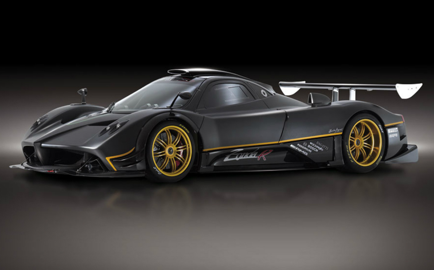 Image result for zonda r