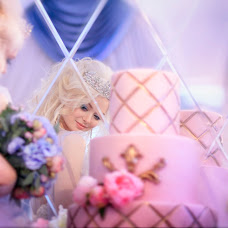 Wedding photographer Mikhail Novikov (MNovik). Photo of 23.05.2016
