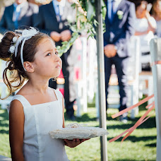 Wedding photographer Giuseppe De angelis (gdapictures). Photo of 07.09.2017