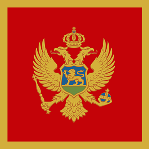 Android aplikacija National Anthem Of Montenegro