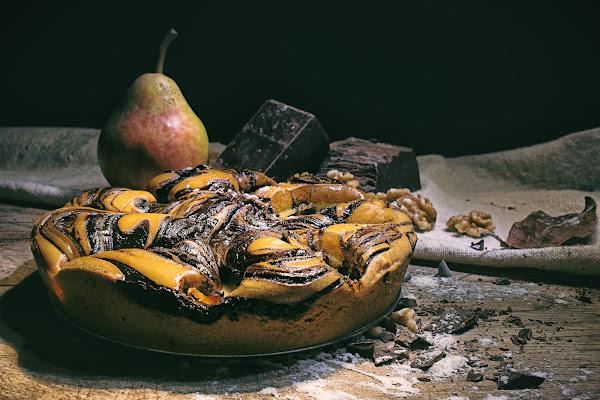 Pere e cioccolato di IsideB