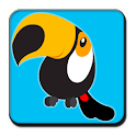 Concentration Game - Animals icon