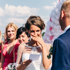 Wedding photographer Pavel Timoshilov (timoshilov). Photo of 22.08.2018