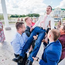Wedding photographer Anton Buzin (Makflai). Photo of 20.08.2016