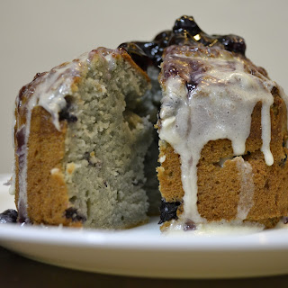 Blueberry Delight Cake Recipes
