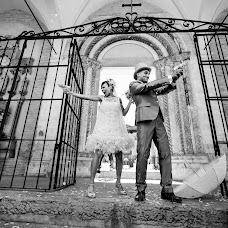 Wedding photographer Paolo Tarantini (paolotarantini). Photo of 23.01.2014