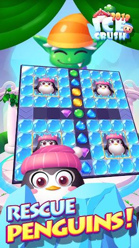 Ice Crush 2018 - A new Puzzle Matching Adventure 1.8.0 screenshots 3