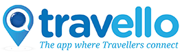Travello App logo
