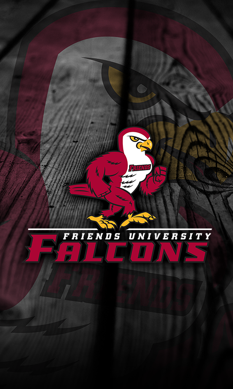Friends University Athletics- screenshot