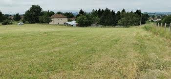 terrain à Saint-Santin-de-Maurs (15)