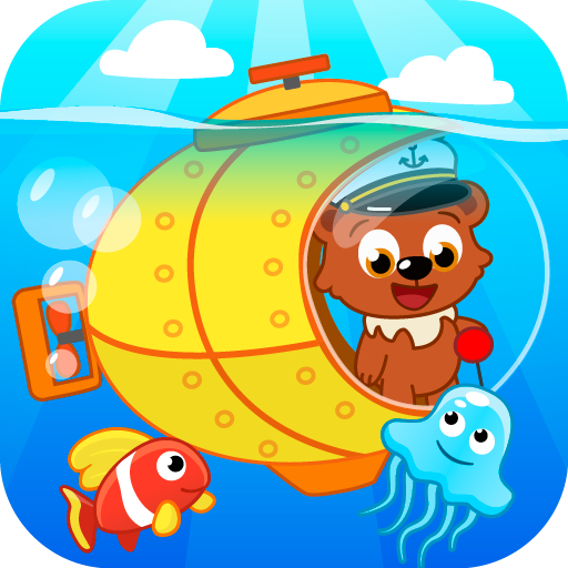 Sea Adventures file APK for Gaming PC/PS3/PS4 Smart TV