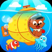 Tải Game Cuộc phiêu lưu biển