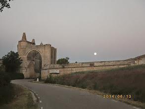 Photo: Convento de San Anton (ruines)