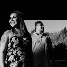 Wedding photographer Ulisces Tapia (UliscesTapia). Photo of 23.07.2017