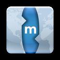Meridian icon