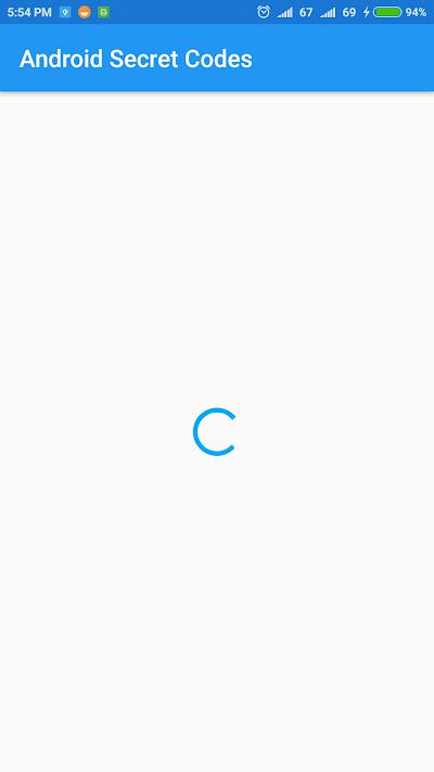 Android Secret Code APK Download - Apkindo co id