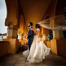 Wedding photographer Nicolae Boca (nicolaeboca). Photo of 21.05.2018