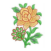 modern embroidery designs