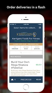 Kerrigans Foods For Fitness - náhled