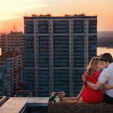 Wedding photographer Vladislav Evtukhov (Blackws). Photo of 27.05.2015