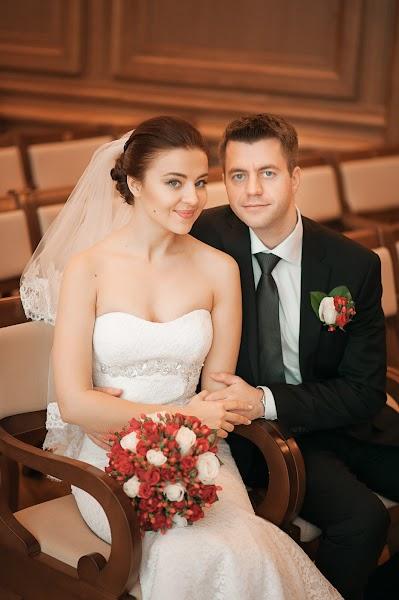 Свадебный фотограф Игорь Сорокин (dardar). Фотография от 22.12.2014