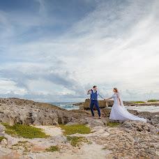 Wedding photographer Carlos Dzib fotografia (CarlosDzib). Photo of 25.09.2018