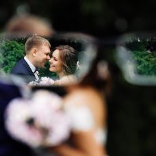 Свадебный фотограф Саша Овчаренко (sashaovcharenko). Фотография от 07.05.2019