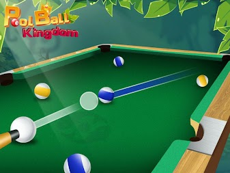 Pool Ball Kingdom APK screenshot thumbnail 3