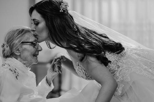Wedding photographer Jesus Ochoa (jesusochoa). Photo of 04.12.2018