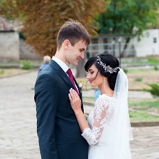 Wedding photographer Sergey Nikitenko (iamkef). Photo of 25.10.2016