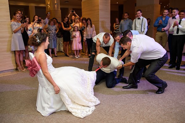 Wedding photographer Bozhidar Krastev (vonleart). Photo of 21.10.2017