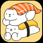 Neko Sushi Icon